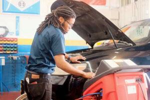 Auto AC & Heating Repair